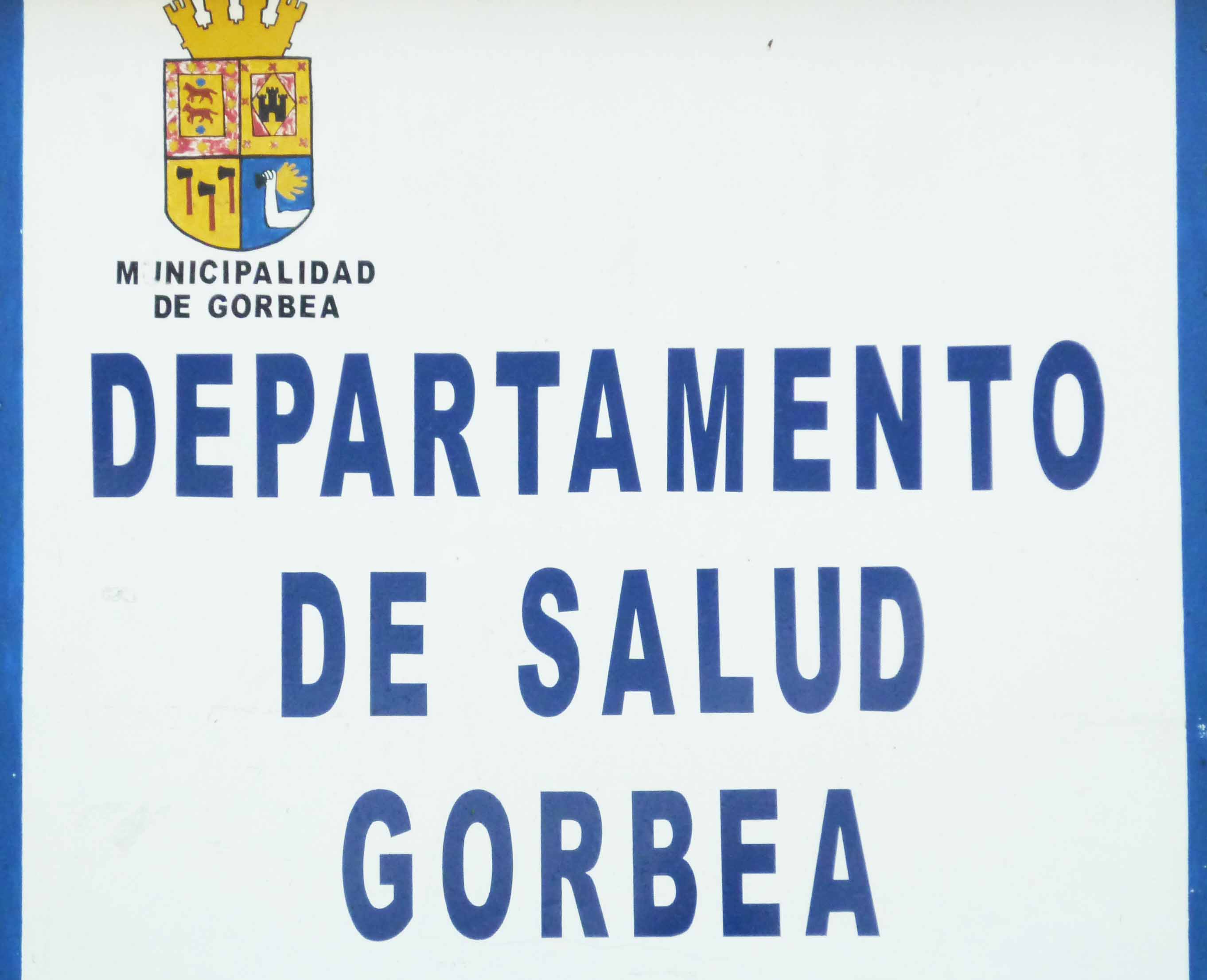 SALUD GORBEA